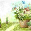 Викторина «Сказочные цветы»