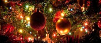 Викторина — Новогодний стол