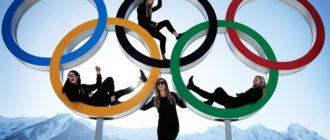 Викторина «Олимпийские игры» (с ответами)