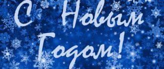 Новогодние и зимние загадки