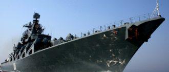 Викторина «Военно-Морской Флот» (с ответами)