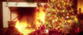 Викторина «Новогоднее меню планеты»