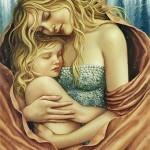 Викторина «Известные женщины-матери» (с ответами)