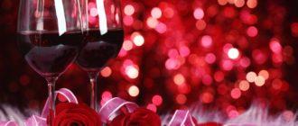 История и традиции праздника День Святого Валентина