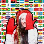 Как звучат поздравления «С Новым Годом» на разных языках мира?