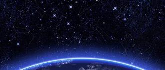 Викторина «Звёздное небо»