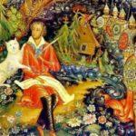 5 викторин по сказкам Пушкина