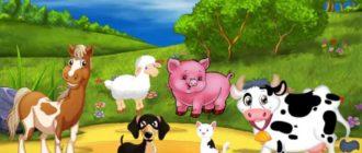 Вопросы для викторины про животных (с ответами)
