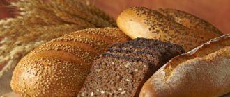 Викторина о хлебе