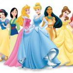Викторина «Диснеевские принцессы»
