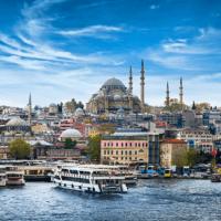 Викторина о Стамбуле