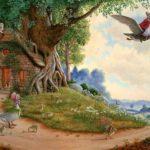 Игра-викторина для младших школьников «Хоровод сказок»
